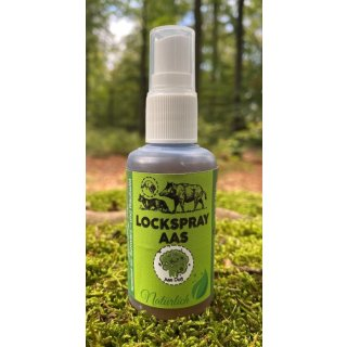 Wildlutscher Köderspray Aas-Duft ?Closer to Nature 50 ml