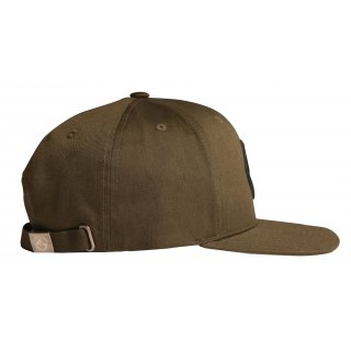 Farm-Land Basecap 6-Panel Olive